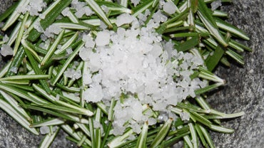 What Is the Difference Between Sea Salt and Table Salt?
