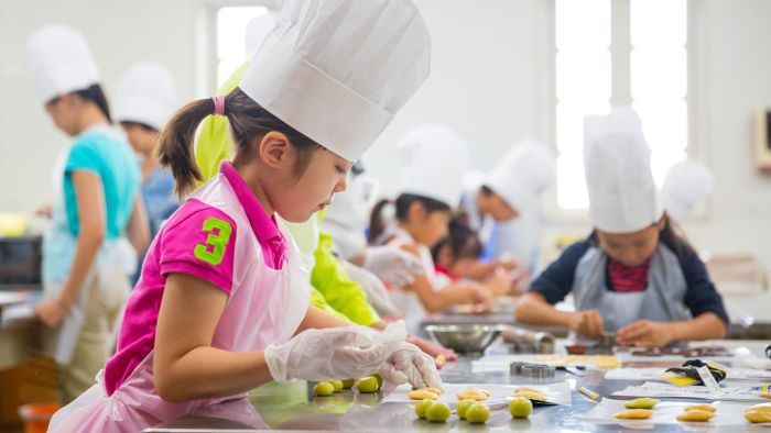 What Is a Healthy Recipe That a Kid Can Make?