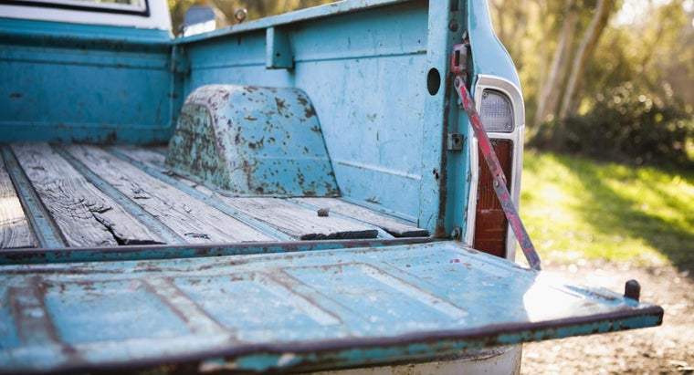 Is It Worth the Repairs to Buy a Truck Under $1,000?