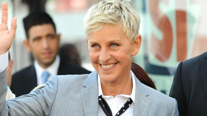 "Can You Watch Episodes of ""The Ellen DeGeneres Show"" Online?"