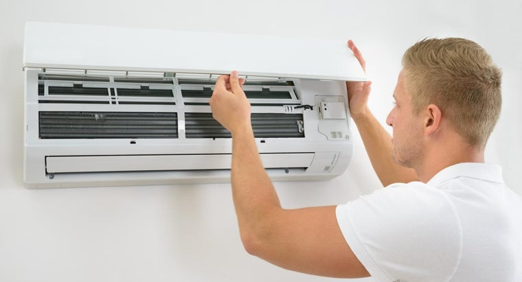 Which Air Conditioners Are the Quietest?