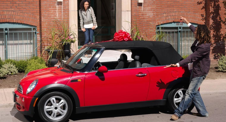 What Factors Affect the Costs of Repairing a Mini Cooper?