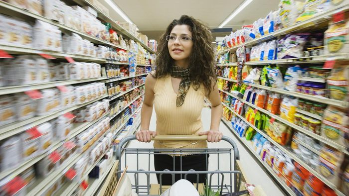 What Grocery Stores Accept WIC?