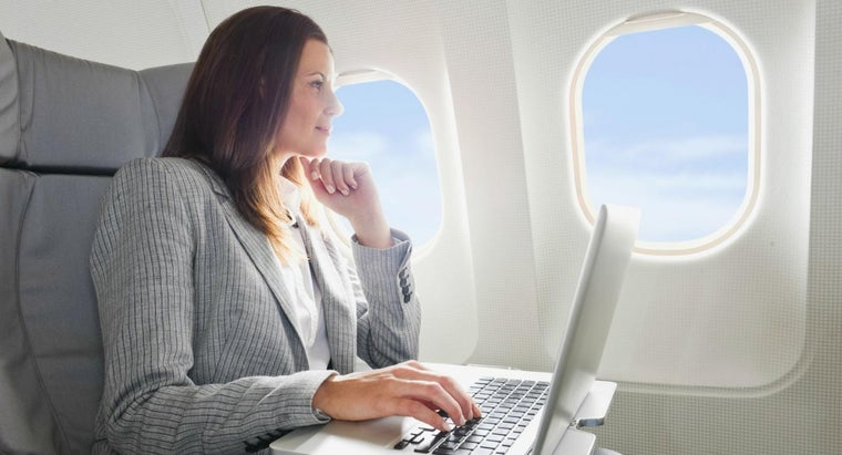 How Can You Find Out How Many Air Miles Points You Have?