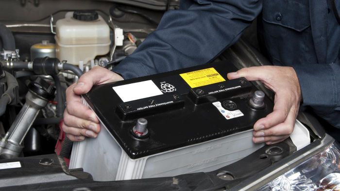 What Are Some of the Top Brands of Car Batteries?