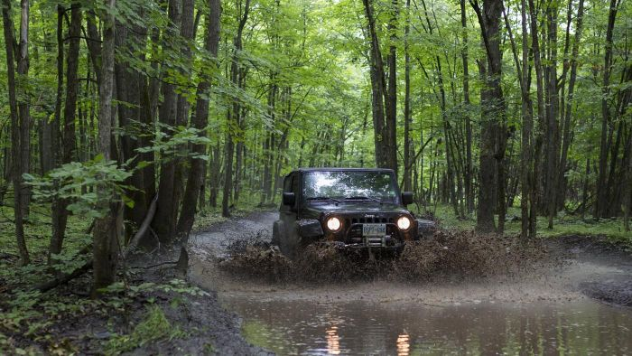 Where can you find used Jeeps for sale by owner?
