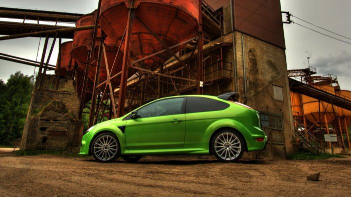 Where Can You Find Out If There Are Any Recalls on a Ford Focus?