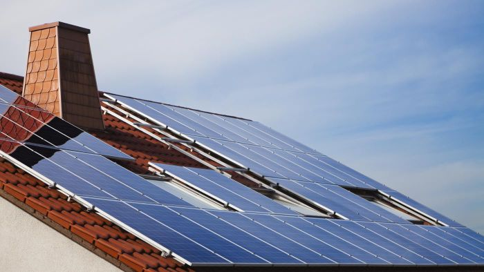 What Is the Average Cost of Solar Panels for a 3,000-Square-Foot Home?