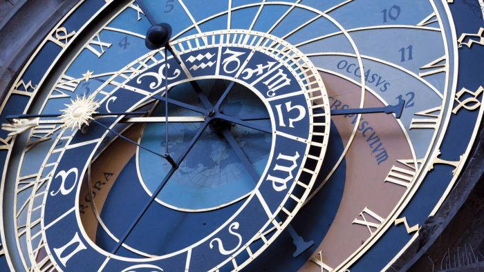 Where Can You Get a Free Astrology Birth Chart?