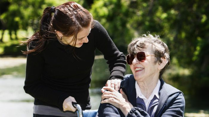 How can you find support for dementia care?