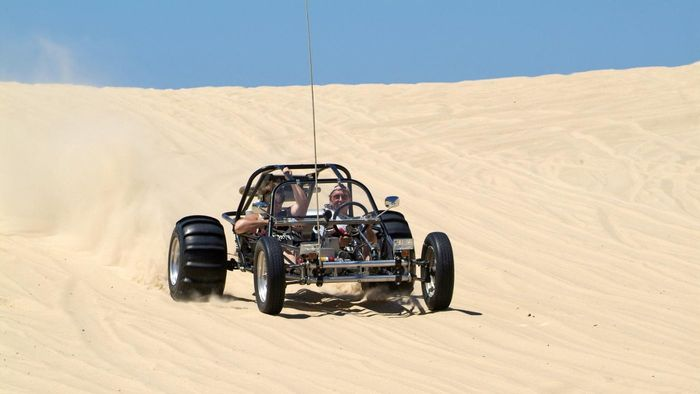 Where Can Consumers Buy Cheap Dune Buggies?