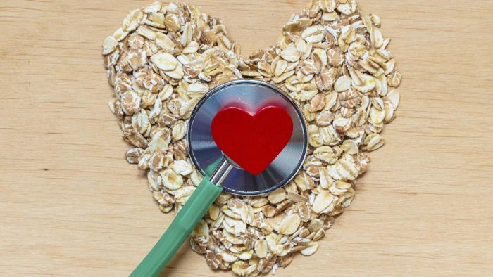 What Is the Recommended Diet for Elevated Levels of Triglycerides?