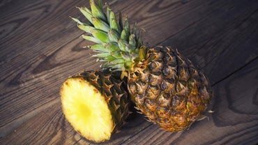 How Do You Grow a Pineapple Plant From a Pineapple Top?