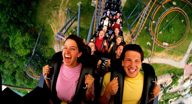 Why Do Theme Parks Recycle Roller Coasters?