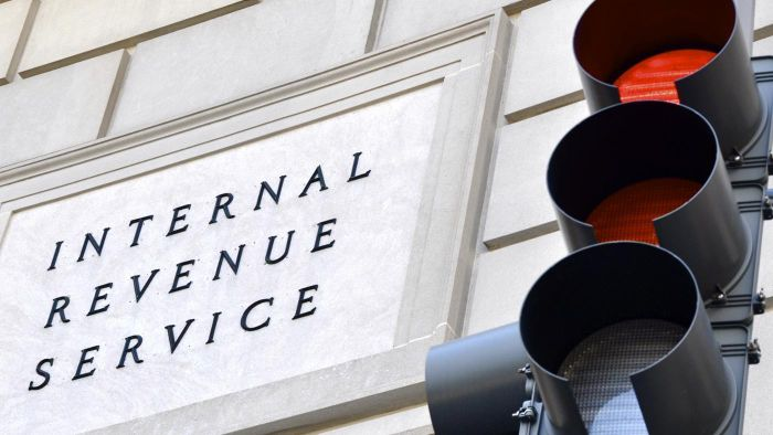 How Do You Contact the IRS?