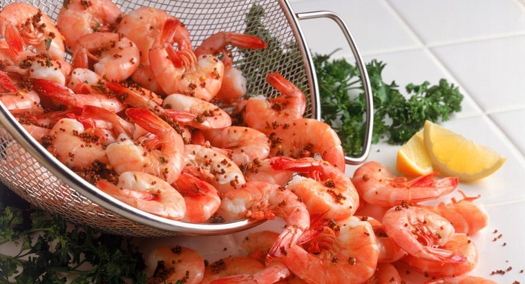 What Is a Recipe for a Seafood Boil?