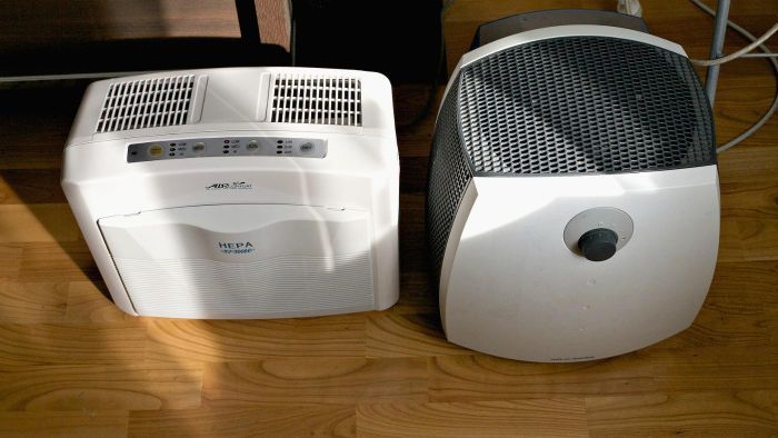 How Often Should You Clean an Air Purifier?