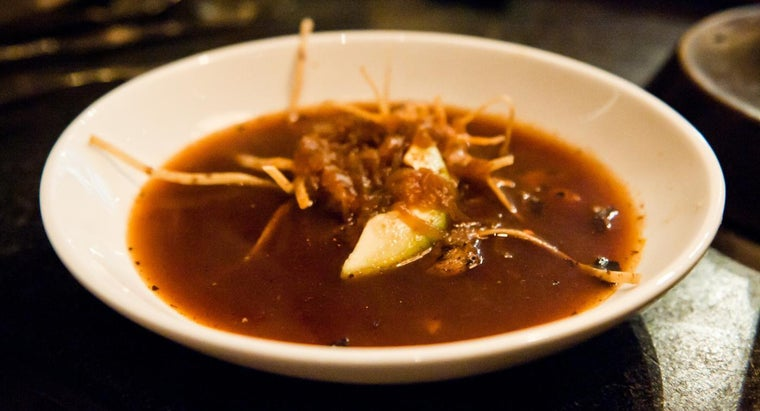 Where Can You Find Tortilla Soup Recipes?