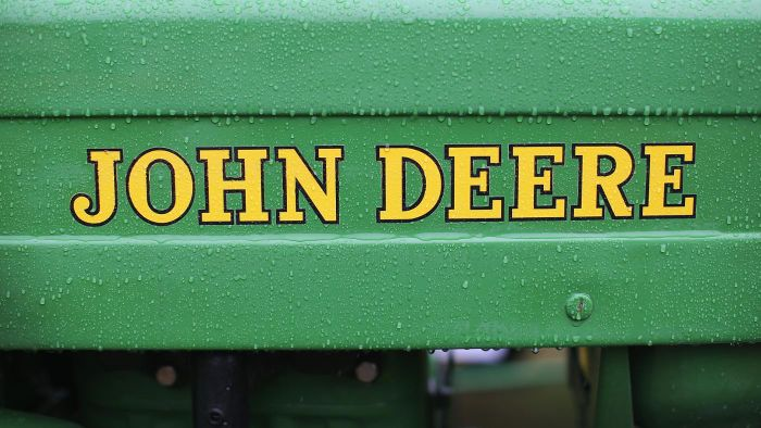 Where Can You Get a John Deere Parts Catalog?