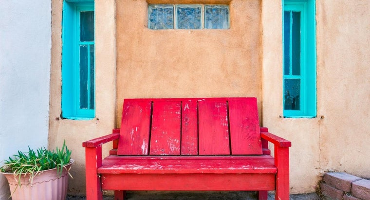 What Are Some Common Southwestern Paint Colors?