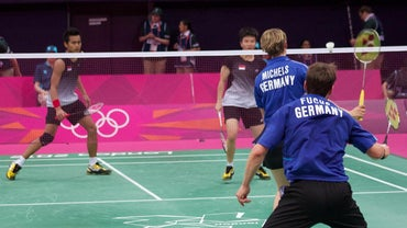 What Are the Basic Badminton Rules?