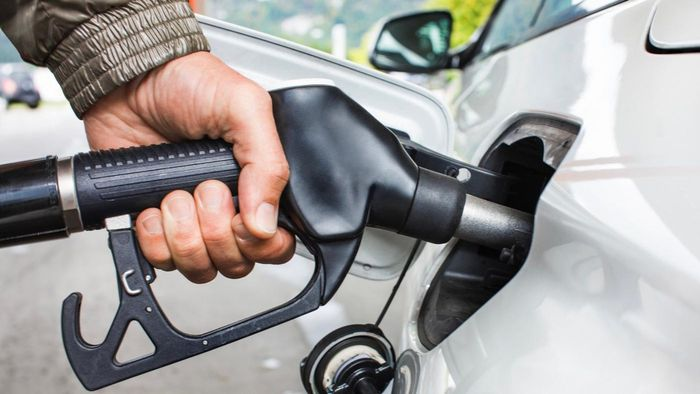 What Is a Gas Payment Card?