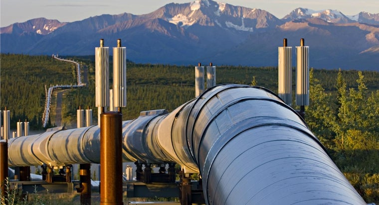 What Are Pipeline Maps?