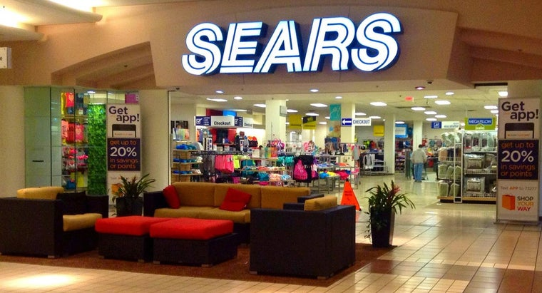 What Is Sears' ShopYourWay Rewards Program?