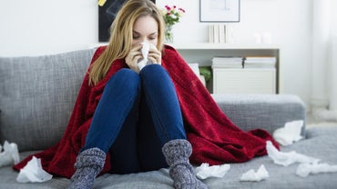 What Are the Symptoms of the Flu Virus?