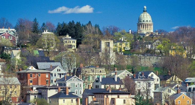 What Are Some Interesting Facts About Rhode Island?