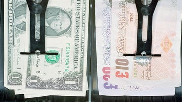 How Do You Convert USD to GBP?