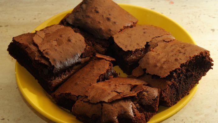 How Can You Use a Cake Mix in a Brownie Recipe?