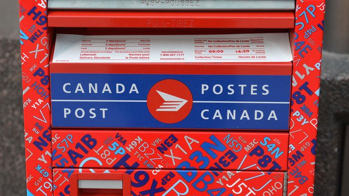Where Can You Find the Address Look up Tool for Canada Post?