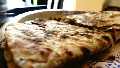 Where Can You Find an Easy Flatbread Recipe?