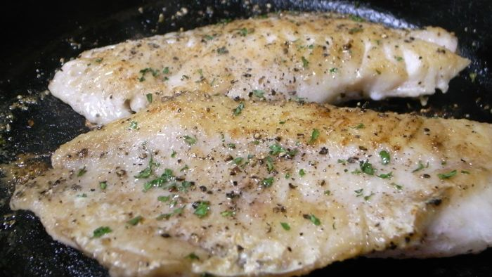 What Are Some Good Fried Codfish Recipes?