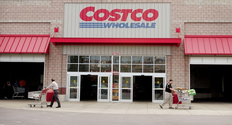 What Kinds of Gift Baskets Does Costco Sell?