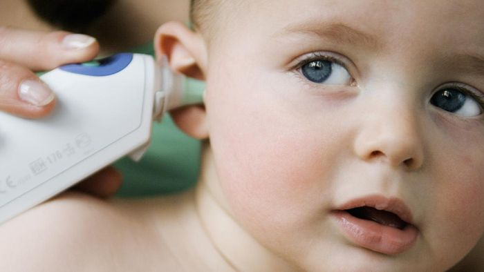 What Is a Normal Range for a Baby's Temperature?