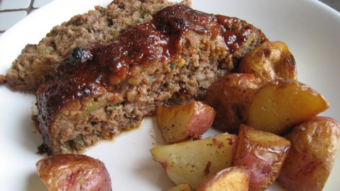 What Is the Best Way to Cook a Meatloaf?