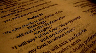 What Is the Book of Psalms?