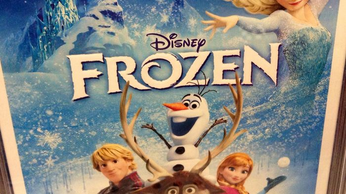 "What Are Some Streaming Services That Allow You to Watch ""Frozen""?"