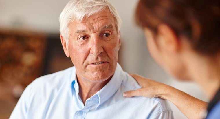 What Are the Symptoms of Buerger's Disease?