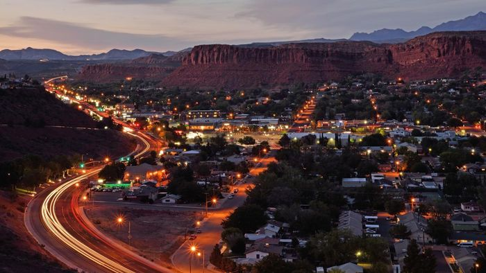 What Are Some Fun Things to Do in St. George, Utah?