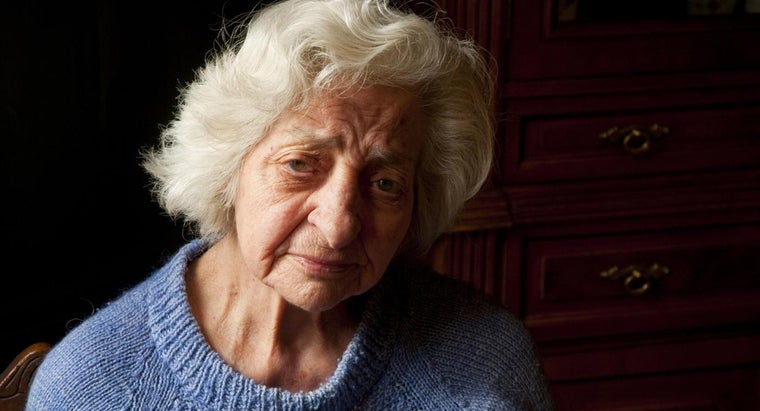 What Are the First Stages of Dementia?