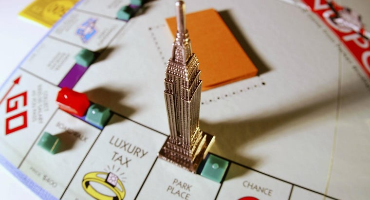 What Are the Official Rules of Monopoly?