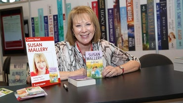 Where Can I Find a List of Susan Mallery's Books in Chronological Order?
