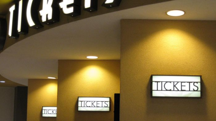 Does the AARP Offer Discounted Movie Tickets at Regal Cinemas?