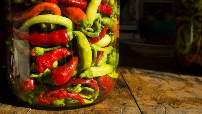 How Do You Make Pickled Peppers?