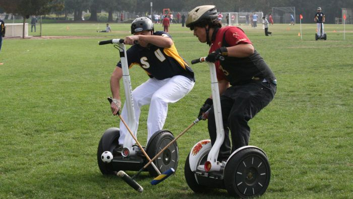 Are Segways Cheap?