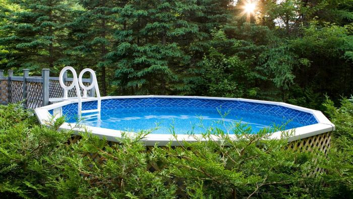 How Do You Detect Leaks in Swimming Pools?