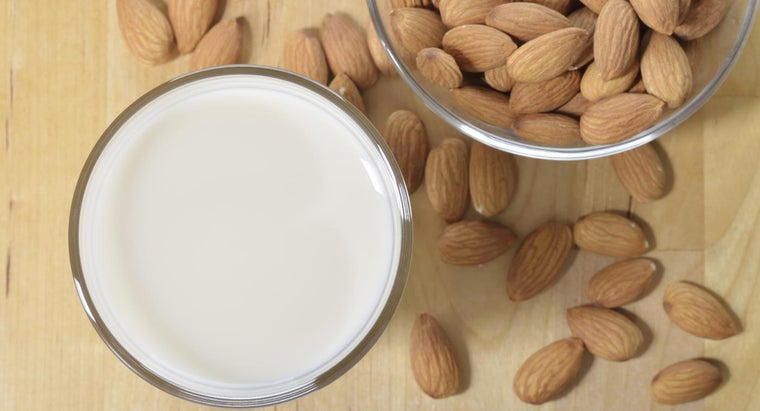What Are the Potential Dangers of Almond Milk?